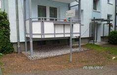 Neubau Balkone, H.-Heine-Str. 50-53, Berlin