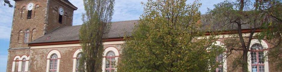Kirche Keuschberg, Bad Dürrenberg